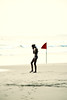 aDSC_8758 (Alireza PourNaghshband) Tags: baliisland beach white background focus lady woman mobile sea sand ocean