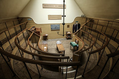 Old Operating Theatre Museum - London (phil_king) Tags: operating theatre theater museum old medical medicine surgery surgical hospital history historic london england uk st thomas