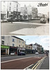 Bedminster Parade . Early 70's - 2018 (FAÇ 51) Tags: bedminster parade east street asda millets barratts vince sons hair salon barber