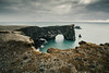 Dyrholeay Viewpoint - Iceland - (Hadi Al-Sinan Photography) Tags: iceland top photo travel seascape landscape canon shot 5d hadi alsinan photography