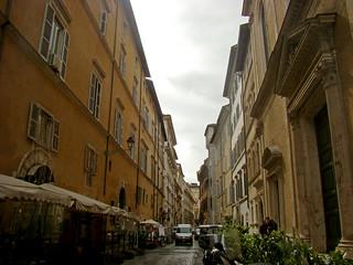 Via di Santa Maria dell'Anima