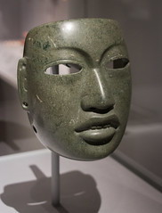 IMG_1753 (jaglazier) Tags: 2018 32518 900bc400bc adults archaeologicalmuseum artmuseums crafts goldenkingdomsluxuryandlegacyintheancientamericas gravegoods march masks men mesoamerican metropolitanmuseum mexican mexico museums newyork offerings olmec precolumbian religion rituals specialexhibits stoneworking usa veracruz archaeology art burialgoods copyright2018jamesaglazier deathmasks funerary jadeite sculpture unitedstates