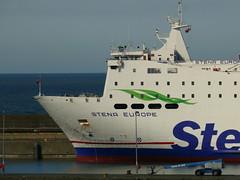 18 04 28 Stena Europe Rosslare (3) (pghcork) Tags: rosslare stenaline stenaeurope ferry ferries wexford ireland 2018