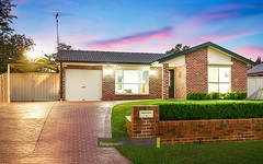 11 Batten Place, Doonside NSW