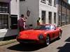 Ferrari 250 GTO (Skylark92) Tags: nederland netherlands holland noordholland northholland naarden vesting race day 2010 car road people am6596 ferrari 250 gto 1963 window windshield