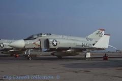 155757  F-4J  VF-74  AJ:113 (caz.caswell) Tags: usn usmc unitedstatesnavy unitedstatesmarinecorps f4 phantom spook rhino qf4 rf4 155757 vf74 nasoceana sundowners