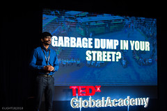 Mr. Anirudh S Dutt (TEDxGlobalAcademy) Tags: change entrepreneur tedxglobalacademy