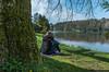 Spring at Stourhead (paul.humphrey82) Tags: stourhead wiltshire temple spring picnic nationaltrust uk england garden stourton south west southwest tree lake