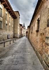 Vitoria Gasteiz - Vacanze 2017 (auredeso) Tags: vitoria gasteiz spagna espana paesi baschi strada capitale hdr tonemapping nikon d7100 tokina nikond7100 tokina1116