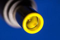 Plugs and Jacks (G_HOWDEN) Tags: plug jack macromondays plugsandjacks