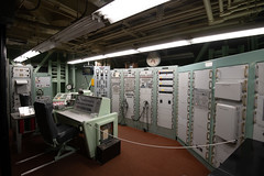 War Games - The Titan Missile Museum Control Room (pmkelly) Tags: airforce coldwar missile museum nuclear nuke titan