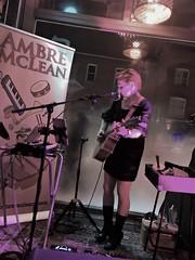Ambre Rocks (Doris Burfind) Tags: ambremclean singer music vocalist rock pop blues guitar georgetown haltonhills uncorked musician