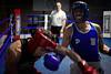 27278 - Uppercut (Diego Rosato) Tags: boxe boxelatina pugilato boxing nikon d700 2470mm tamron rawtherapee ring incontro match pugno punch montante uppercut