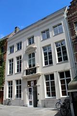 Torfbrug 3, Antwerpen (Erf-goed.be) Tags: burgerhuis dereddendeengel torfbrug antwerpen archeonet geotagged geo:lon=44017 geo:lat=512209