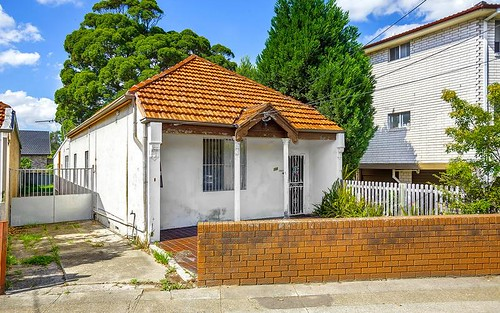 166 Wardell Rd, Marrickville NSW 2204