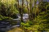 Meredo (ton21lakers) Tags: cascada agua vegadeo asturias spain naturaleza natura verde rio rocas arboles toño escandon canon tamron