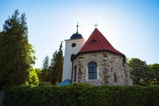 Hradiště Levý Hradec