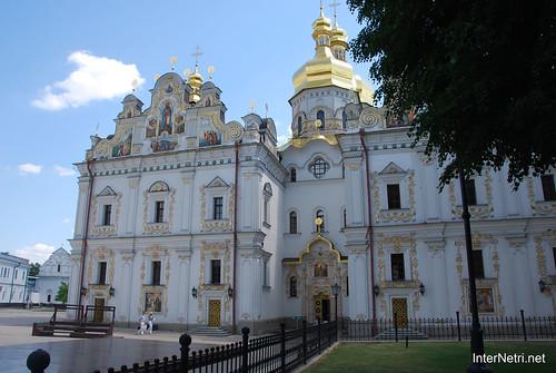 Київо-Печерська лавра InterNetri  Ukraine 20