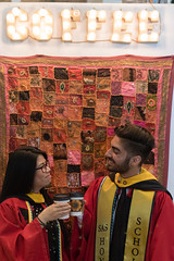 mary&naweed (86 of 101) (justinmay1) Tags: mary naweed grad graduation college rutgersuniversity rutgers collegeave yard