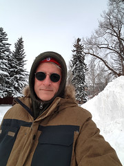 Self After Moving Snow (Bracus Triticum) Tags: self after moving snow calgary カルガリー アルバータ州 alberta canada カナダ 3月 弥生 さんがつ yayoi newlifemonth 2018 平成30年 spring march 三月 sangatsu