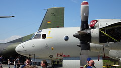ILA - Berlin Airshow 2018 (Neuwieser) Tags: ila 2018 berlin airshow schönefeld luftfahrt messe expo trade aviation aircraft jet jets helicopter heli lockheed p3 orion p3c deutsche marine mfg3 nordholz