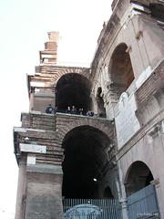 Колізей, Рим, Італія InterNetri Italy 177