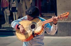 Coco (Isaac Franco) Tags: coco rememberme guitar child niño cdmx mexico music people musica