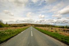 _DSC0097  - Crown Point Road, Burnley (SWJuk) Tags: lancashire england unitedkingdom swjuk uk gb britain burnley home crownpoint crownpointroad hills hillside moors moorland landscape countryside road clouds cloudy bluesky nikon d7100 nikond7100 1024mm rawnef lightroomclassiccc