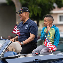 Torrance Councilman Milton S. Herring (mark6mauno) Tags: torrance councilman miltonsherring miltonherring milton s herring 59thannualtorrancearmedforcesdayparade 59th annual armed forces day parade 2018 nikkor 70200mmf28evrfled nikon nikond810 d810