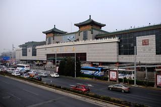 XE3F0500 - Hongqiao Pearl Market - Mercado de las Perlas