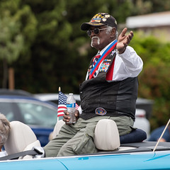 Sgt Edward E. Foster - Legion of Valor (mark6mauno) Tags: sgt edward e foster legion valor 59thannualtorrancearmedforcesdayparade 59th annual torrance armed forces day parade 2018 nikkor 70200mmf28evrfled nikon nikond810 d810