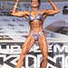 WOMEN'S PHYSIQUE - CANDICE MACLEAN