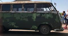 #BenPon show 2018 - Barndoor Gathering nr2 (Wouter Duijndam) Tags: 20035899 1952 barndoor kombi october 101952 1052 volkswagen porsche 356 wheels brakes brakedrum chassisnumber chassis number