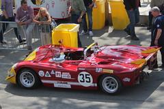 #35-Alfa Romeo T33-3 (7) (ma917) Tags: 2018 spafrancorchamps spa spaclassic alfaromeo bizzarrini bmw capri cer cheetah chevrolet chevron csl escort ferrari ford formel2 groupc jaguar lola lotus march mercedes mustang osca osella porsche ralt rsr carrera cobra shelby spice tecno tiga toj vw 910 911 917 934 935
