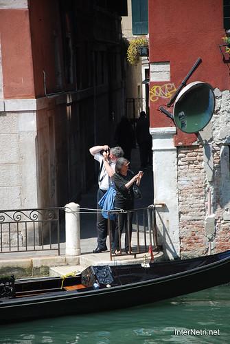Венеція Люди InterNetri Venezia 1096