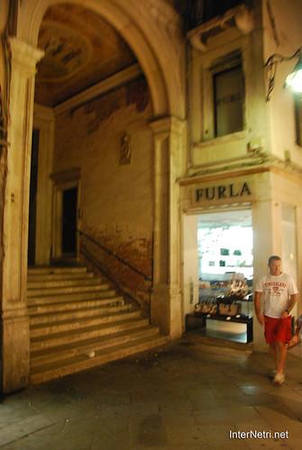 Нічна Венеція InterNetri Venezia 1302