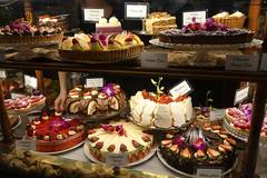 Hopetoun Tearooms (PhotosbyDi) Tags: hopetountearooms blockarcademelbourne blockarcade melbourne food tearooms cakes deserts delicious panasoniclumix panasonocfz300 lumisfz300