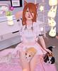 Florzinha #0498 (Jasmini Bueno) Tags: catwa maitreya ayashi michan ersch gacha rare rompelegantkink secondlife sl cute bento
