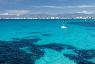 Palma de Mallorca Bay