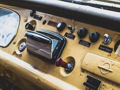 20180326_Altes Feuerwehrauto_0124-HDR (charly_st) Tags: stillgelegt