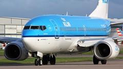 PH-BGR (AnDyMHoLdEn) Tags: klm 737 skyteam egcc airport manchester manchesterairport 23l