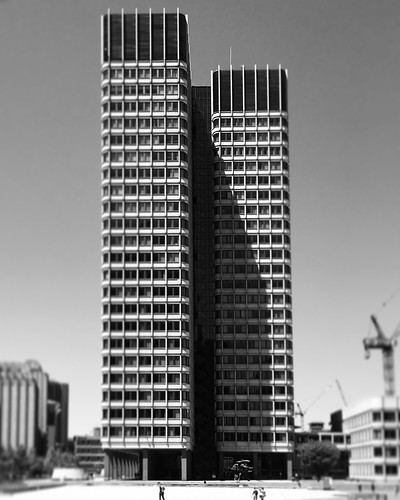 Gropius in Boston
