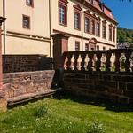 Schloss und Schlosspark Philippsthal thumbnail