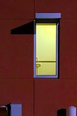 window (johngpt) Tags: appleiphone7plus night window riorancho newmexico unitedstates us windowwednesdays hww