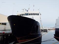 """""""Karlsøy"""" (OlafHorsevik) Tags: karlsøy torghattennord thn ferge ferga ferry ferja ferje reserveferge tromsø"""