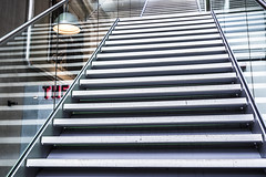 IMG_7870 (marcia_kirkels) Tags: stairs glass architecture crea lines