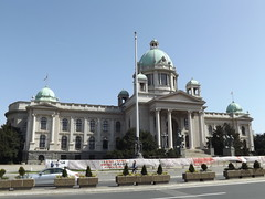 National Assembly, Belgrade, Serbia (Norbert Bánhidi) Tags: serbia belgrade beograd београд serbien serbie sérvia servië сербия szerbia srbija србија belgrad belgrado белград belgrád