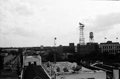 (bearfoxwolfdeer) Tags: downtownaugusta film 35mm streetphotography augusta augustaga georgia kodak trix400 pushedfilm blackandwhite