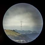 Sutro through the telescope thumbnail
