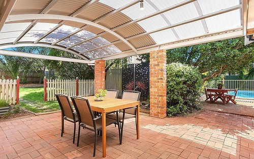 17A Truro Pde, Padstow NSW 2211